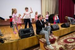 29 мая - Благотворительный концерт в НПЦ ДП