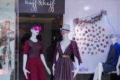 Благотворительная распродажа - бренд Kajf & Kajf