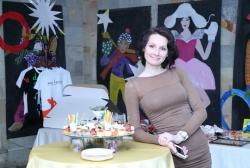Благотворительный вечер и фотовыставка-аукцион :: Центральный Дом Актера