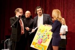 Вместе ради детей :: Центральный Дом Актера Имени А.А. Яблочкиной